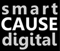 Logo: SmartCause Digital