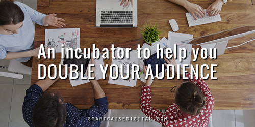 Double Your Audience